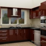 Simple Kitchen Designs In India 4
