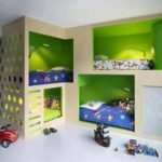 Boy Room Decorating Ideas