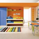 Boy Room Decoration