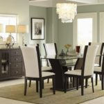 Decorating Dining Room On A Budget
