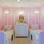 Prince And Princess Room Decor