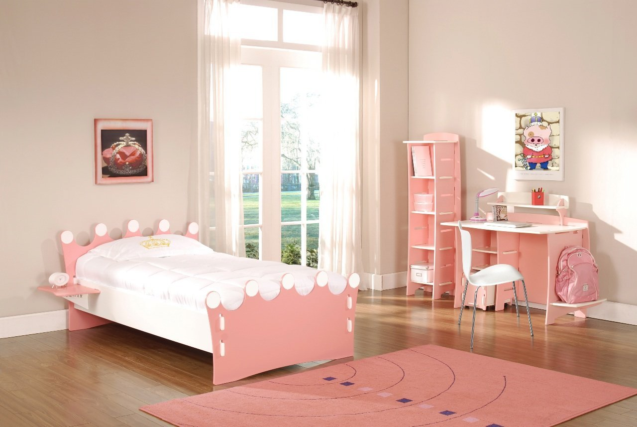 Princess Room : How to Create a Princess Room in a Weekend - Bee Home Plan  Home ...