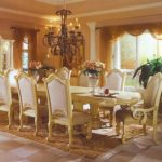 Evalotte Daily Home: Dining Room Furniture Ideas