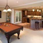Small Basement Design Ideas Small Basement Ideas