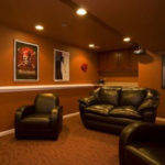 Basement Decorating Ideas Colors