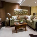 Basement Decorating Ideas For Family Room