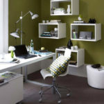 Home Office Interior Design Examples