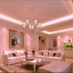 Attractive False Ceiling Design 3