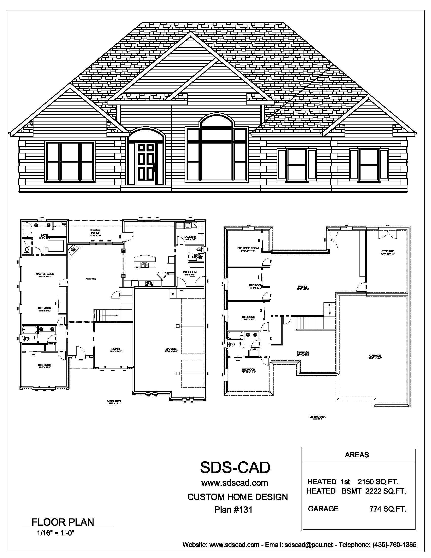Find Your Ideal House Blueprint - Bee Home Plan | Home ...
