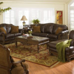 Attractive Small Living Room Furniture 1