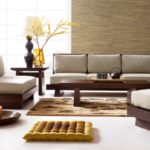 Attractive Small Living Room Furniture 2