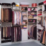 How Should I Organize My Closet Large
