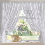 Home Using Net Curtains 4