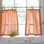 Home Using Net Curtains 5