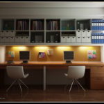 Office Design Ideas 6