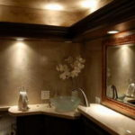 Bathroom Vanity Lighting Design 1