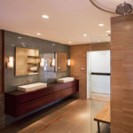 Bathroom Vanity Lighting Design 4