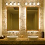 Bathroom Vanity Lighting Design 6