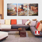 Choose The Best Canvas Artworks To Add Life To Your Living Room 5