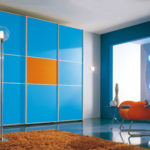 Contemporary Child Room For Summer 3