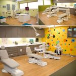 Dental Office With Relaxing Atmosphere