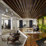 Centro Home Office Green Ideas