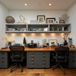 Home Office Natural Lighting Ideas