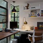 Natural Light Ideas Of Home Office